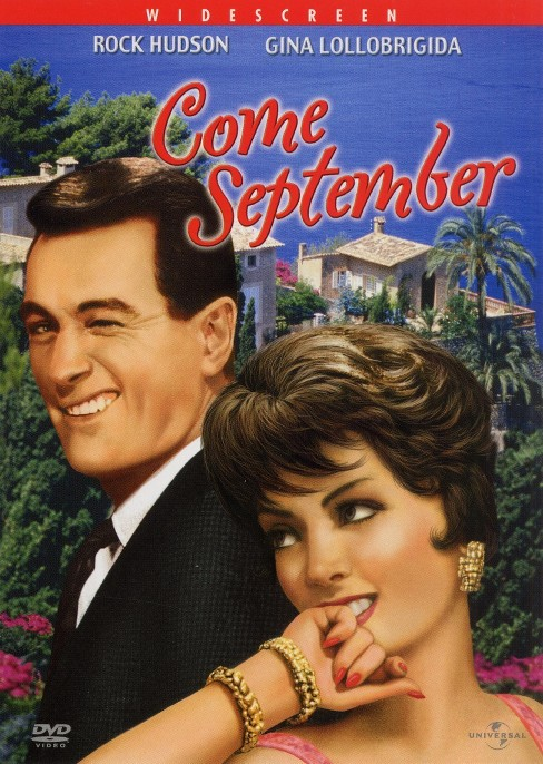Come September (DVD) - image 1 of 1