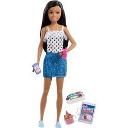 0ac519eeefb Barbie Graduation Day Teresa Doll. Barbie Skipper Babysitters Inc. Black  Hair Doll Playset