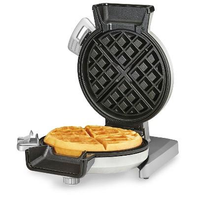 Cuisinart Vertical Waffle Maker - Stainless Steel WAF-V100