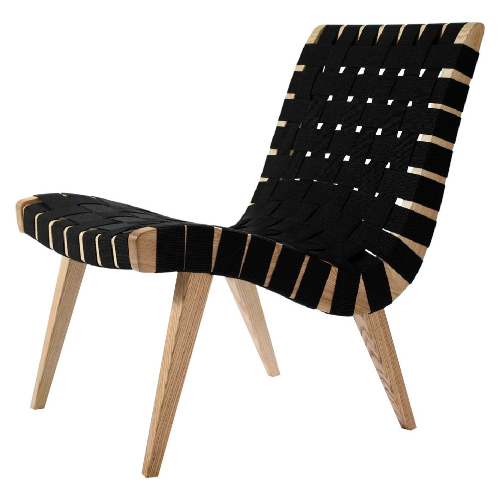 Weave Lounge Chair Aeon