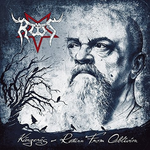 Root - Kargeras Ii:Return From Oblivion (CD) - image 1 of 1