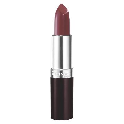 Lip Makeup: Rimmel Lasting Finish Lipstick