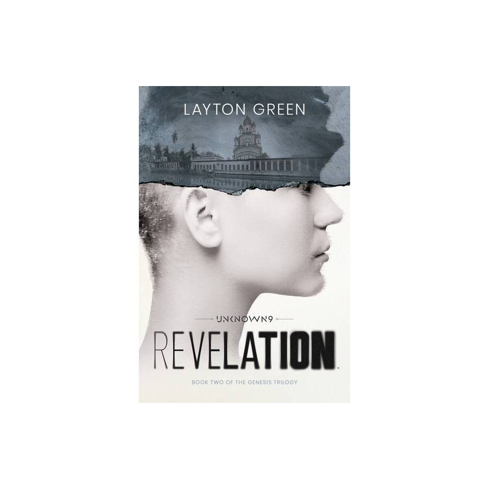 Unknown 9 Revelation By Layton Green Paperback