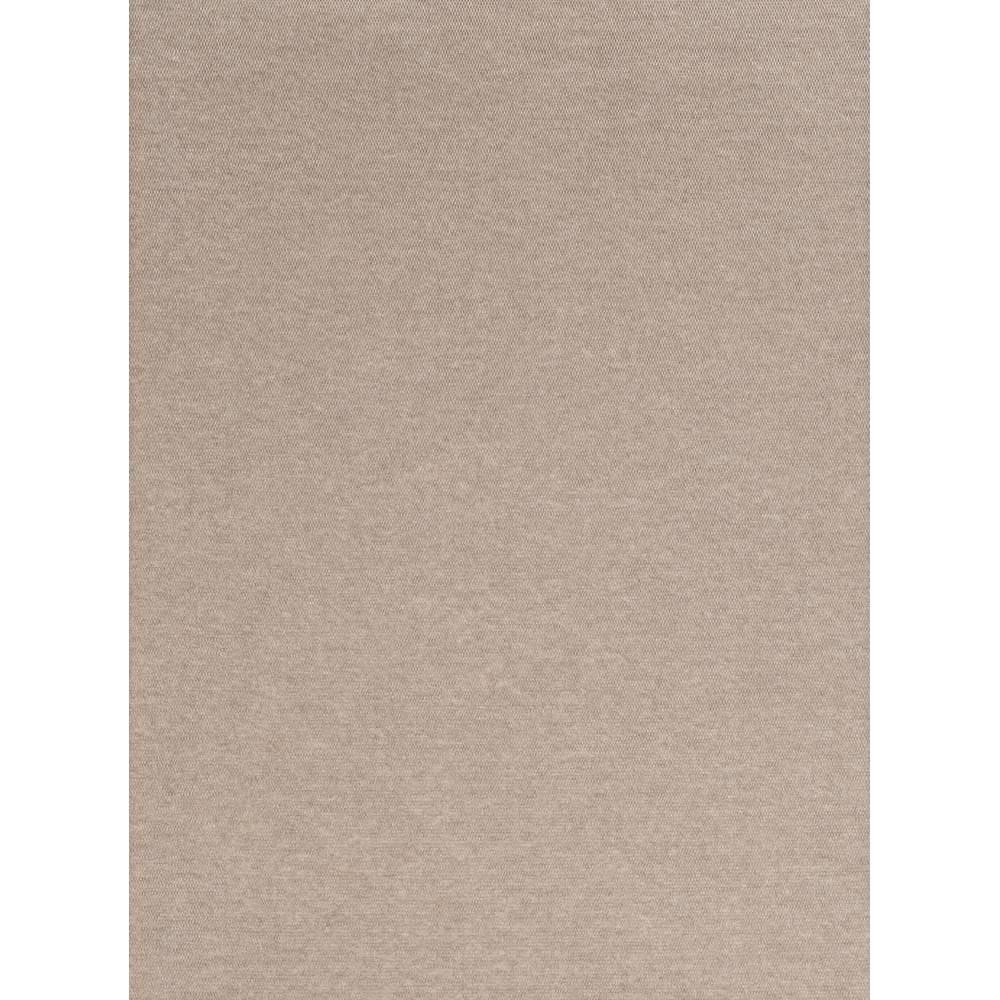 6' x 8' Hobnail Indoor/Outdoor Rug Taupe (Brown) - Foss Floors