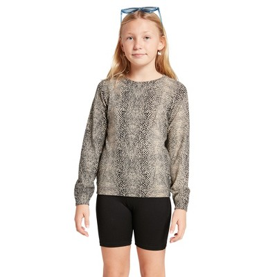 Volcom Girls Over N Out Sweater