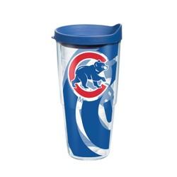 MLB Chicago Cubs 24oz Genuine Tumbler