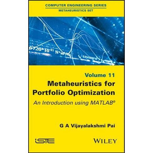 Metaheuristics For Portfolio Optimization An Introduction Using