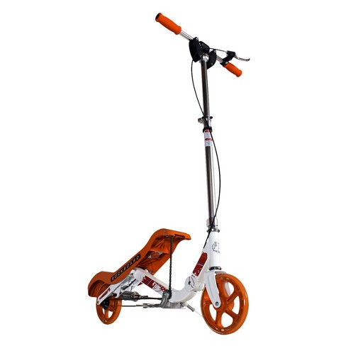 M.Y. Rockboard Scooter - Orange - image 1 of 1