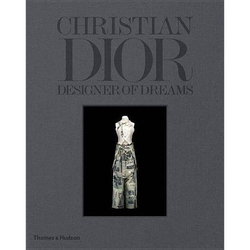 Christian Dior: Designer of Dreams - (Hardcover) - image 1 of 1