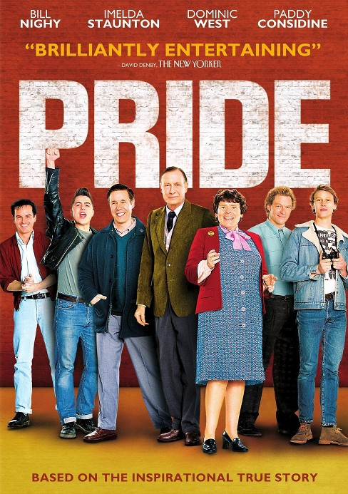 Pride (dvd_video) - image 1 of 1