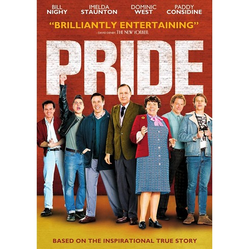 Pride (dvd_video) - image 1 of 1