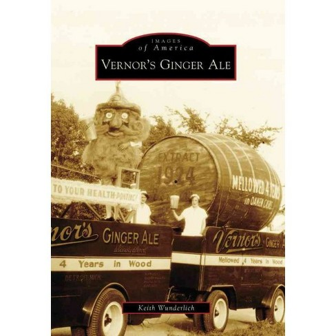 Vernor's Ginger Ale - image 1 of 1