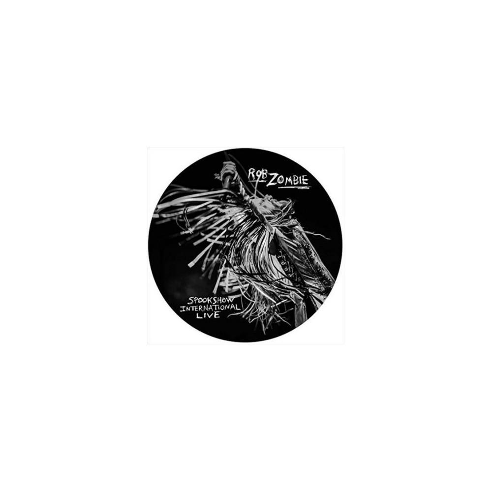 Rob Zombie - Spookshow International Live (Vinyl)