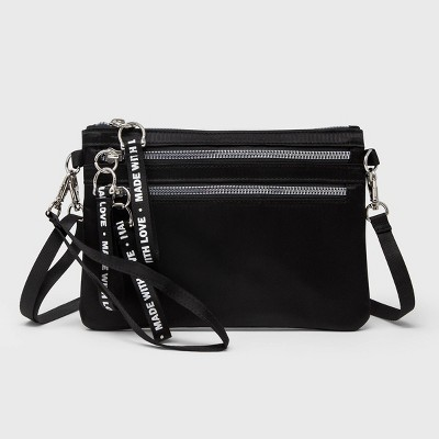 Stella & Max Wristlet With Phone Charging Battery