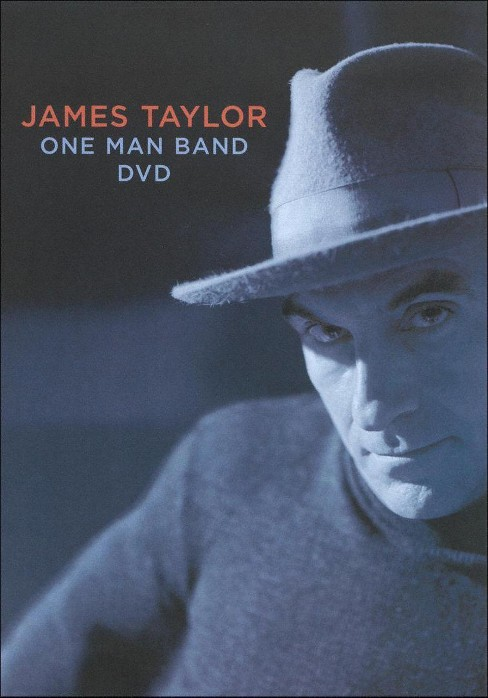 One man band (DVD) - image 1 of 1
