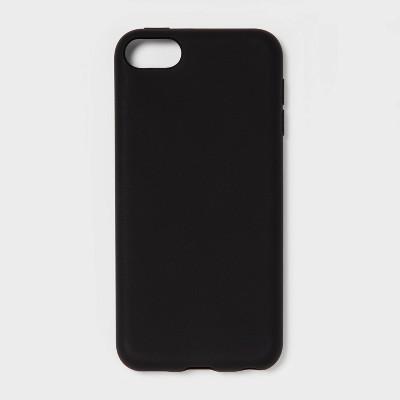 heyday™ iPod Silicone Case - Black