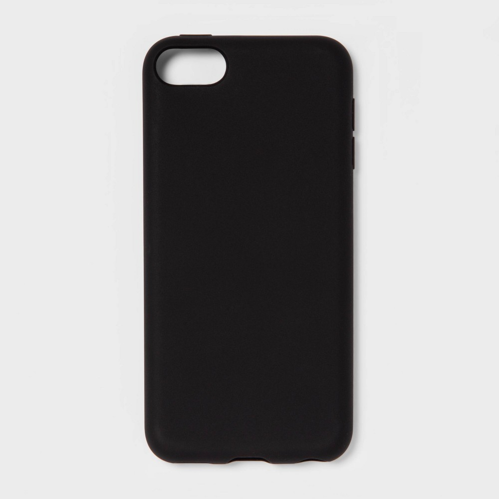 Heyday 8482 Ipod Silicone Case Black