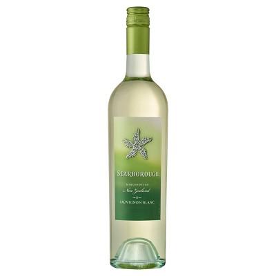 Starborough New Zealand Sauvignon Blanc White Wine - 750ml Bottle