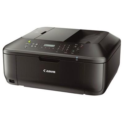 Canon® PIXMA MX532 Multifunction Color Inkjet Printer, Copy/Fax/Print/Scan - Black (CNM8750B002)