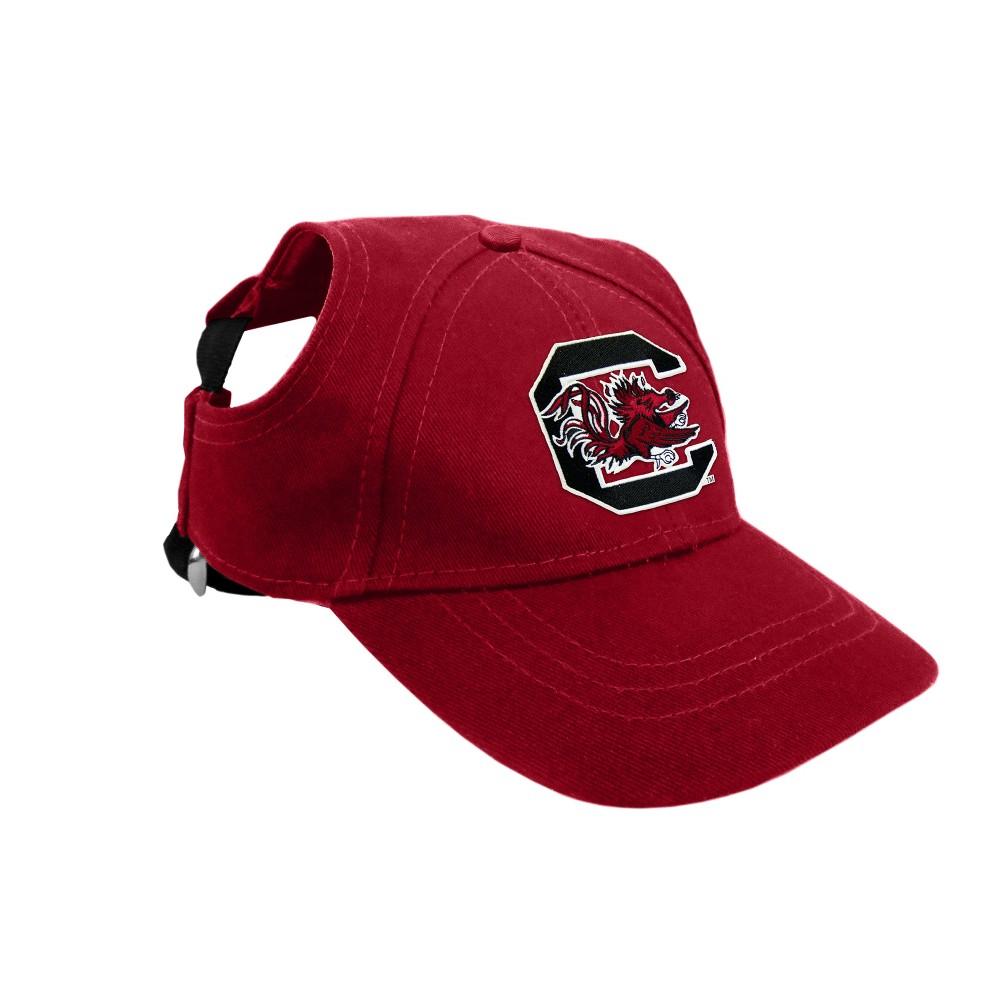 South Carolina Gamecocks Little Earth Pet Baseball Hat - M