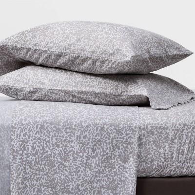 Percale Cotton Sheet Set Collection - Opalhouse™