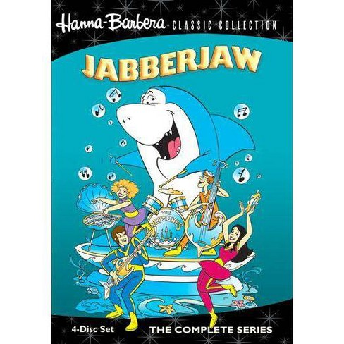 Jabberjaw: The Complete Series (DVD) - image 1 of 1