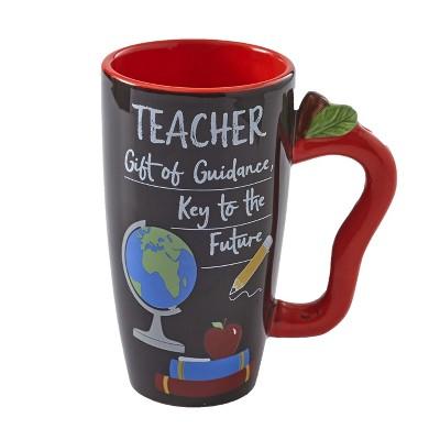 Lakeside Novelty Occupational 20 Ounce Coffee Mug for Career Teachers and Educators