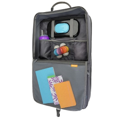 Brica i-Hide™ Seat Organizer with Tablet Viewer