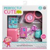 Perfectly Cute Just Like Mommy Purse with Accessories - image 2 of 4