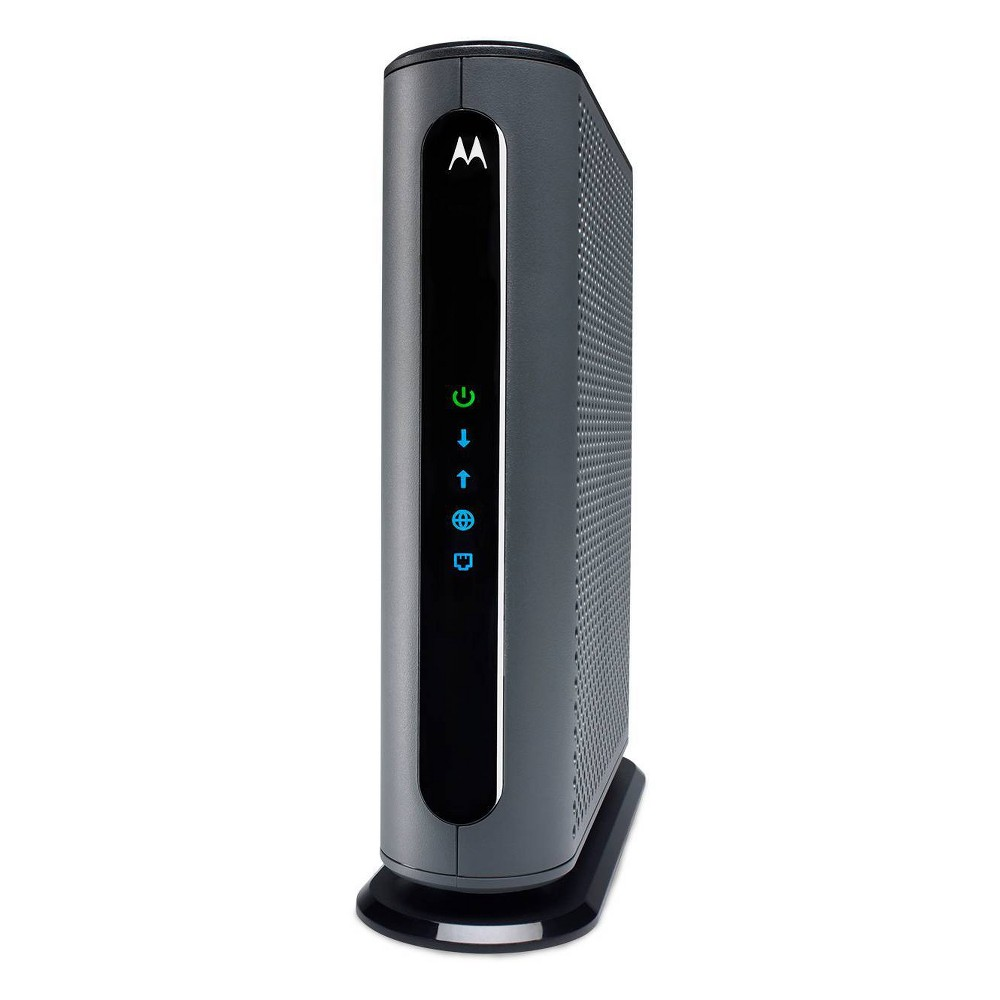 Motorola MB8600 Ultra-Fast DOCSIS 3.1 Cable Modem with 32X8 DOCSIS 3.0