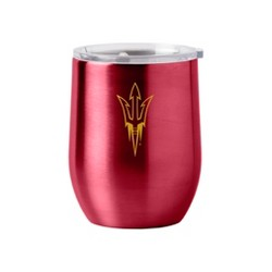 NCAA Wine Tumbler - 16oz