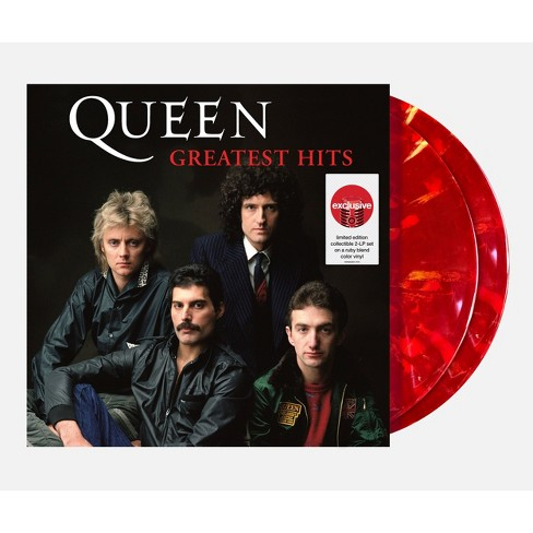 Queen - Greatest Hits (Target Exclusive, Vinyl) - image 1 of 2