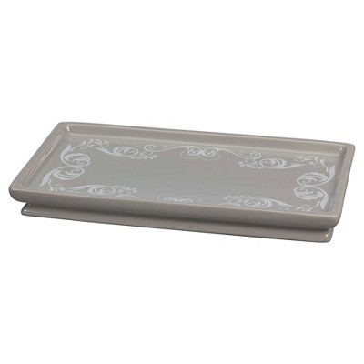 Royal Hotel Tray Taupe - Creative Bath