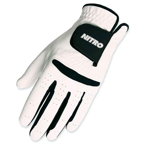 Sports Gloves Nitro Golf - image 1 of 5