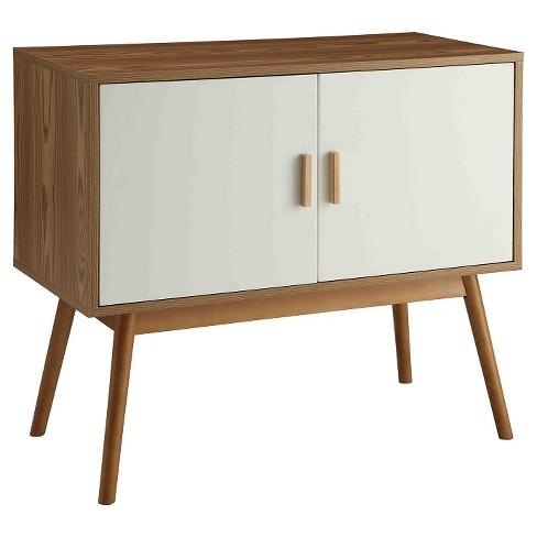 Oslo Storage Console - Johar Furniture - image 1 of 4