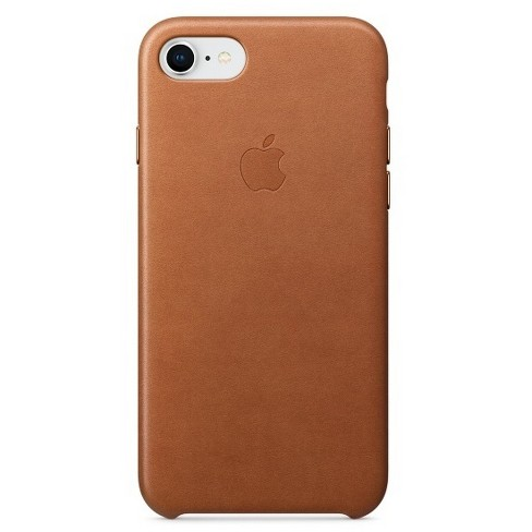 iPhone 8/7 Leather Case - image 1 of 1