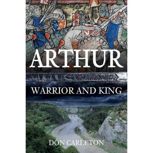 Arthur - by  Don Carleton (Hardcover) - image 1 of 1
