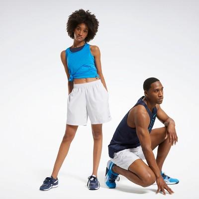 Reebok Woven Shorts Mens Athletic Shorts