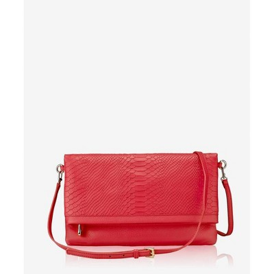 GiGi New York Carly Foldover Clutch Bag