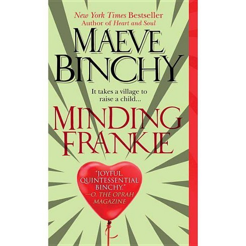 Minding Frankie (Reprint) (Paperback) - image 1 of 1