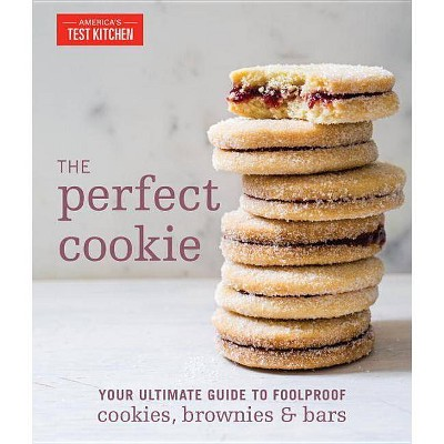 The Perfect Cookie - (Hardcover)