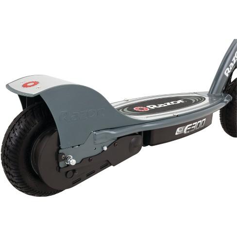 Razor E300 Electric Scooter - Gray