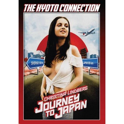 The Kyoto Connection: Journey to Japan (DVD)(2020)