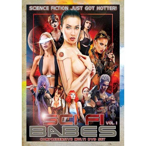 Sci-Fi Babies (DVD) - image 1 of 1