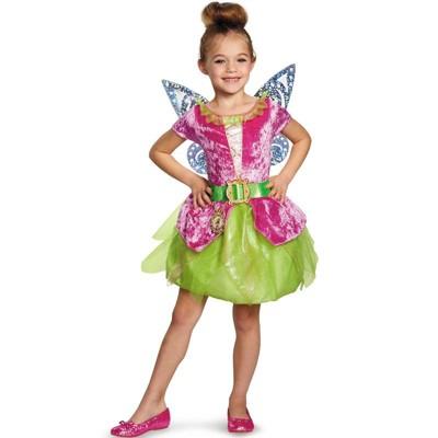 Disney Fairies Pirate Tink Classic Child Costume