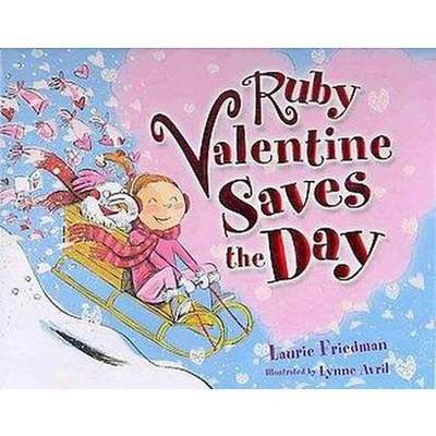 Ruby Valentine nude 616