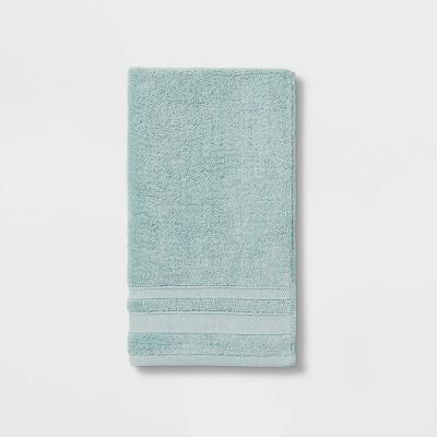 Performance Hand Towel Aqua - Threshold™
