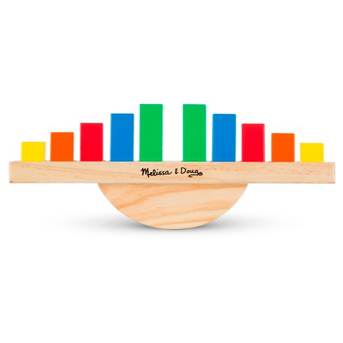 Melissa & Doug® Rainbow Balance - image 1 of 2