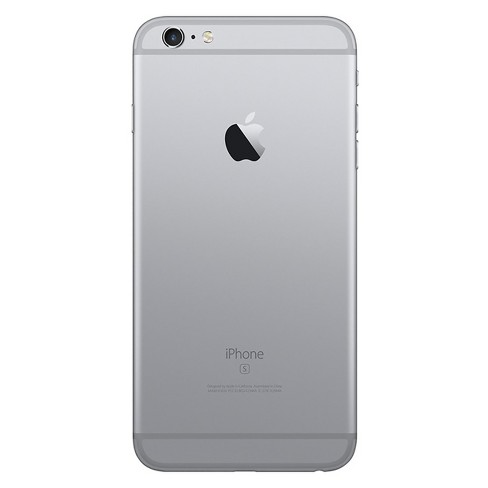 new arrivals 2ce74 d2042 Apple iPhone 6s Plus Pre-Owned (GSM Unlocked) 16GB Smartphone - Space Gray