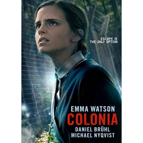 Colonia (DVD)(2016) - image 1 of 1